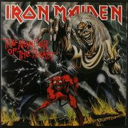 Iron Maiden, The Number Of The Beast [Ltd. Picture Disc] (LP)