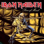 Iron Maiden, Piece Of Mind (CD)