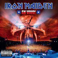 Iron Maiden, En Vivo! (CD)