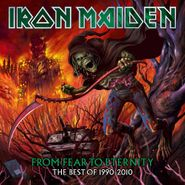 Iron Maiden, From Fear To Eternity: The Best Of 1990-2010 (CD)