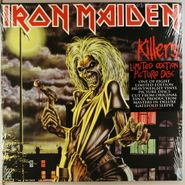 Iron Maiden, Killers [Picture Disc] (LP)