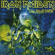 Iron Maiden, Live After Death (CD)