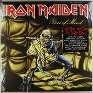 Iron Maiden, Piece Of Mind [Picture Disc] (LP)