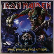 Iron Maiden, The Final Frontier [Limited Edition Picture Disc] (LP)