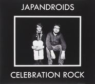 Japandroids, Celebration Rock [180 Gram White Vinyl] (LP)
