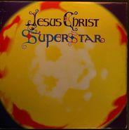 Various Artists, Jesus Christ Superstar: A Rock Opera (LP)