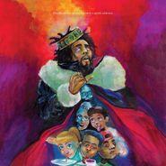 J. Cole, KOD (CD)