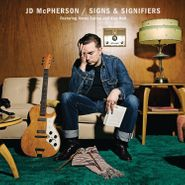 JD McPherson, Signs & Signifiers (LP)