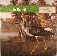 Jets to Brazil, Four Cornered Night [White Vinyl] (LP)