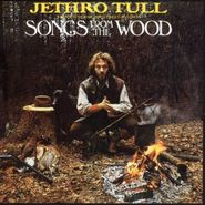 Jethro Tull, Songs From The Wood [Remastered] (CD)