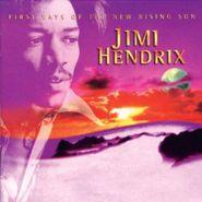 Jimi Hendrix, First Rays Of The New Rising Sun [Remastered 180 Gram Vinyl] (LP)