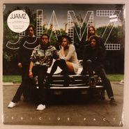 JJAMZ, Suicide Pact (LP)