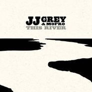 JJ Grey & Mofro, This River (CD)