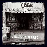 Dinosaur Jr., J. Mascis Live At CBGB's (CD)