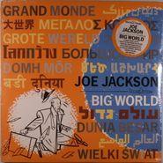 Joe Jackson, Big World (LP)