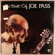 Joe Pass, The Best of Joe Pass (LP)