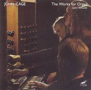John Cage, Cage: Organ Works - Complete John Cage Edition, Volume 47 (CD)