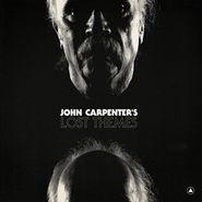 John Carpenter, Lost Themes (LP)