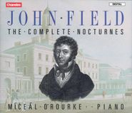 John Fields, John Field: The Complete Nocturnes [Import] (CD)