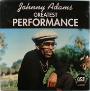 Johnny Adams, Greatest Performance (LP)