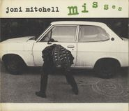 Joni Mitchell, Misses (CD)