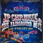 """JP, Chrissie & The Fairground Boys, If You Let Me [Record Store Day] (7"""")"""