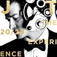 Justin Timberlake, The 20/20 Experience (LP)