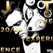Justin Timberlake, The 20/20 Experience #2 (LP)