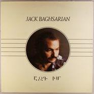 Jack Baghsarian, Azk Im (LP)