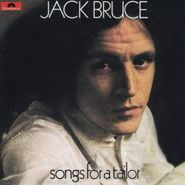 Jack Bruce, Songs For A Tailor (CD)