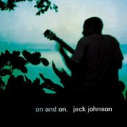 Jack Johnson, On And On (CD)