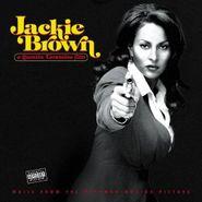 Various Artists, Jackie Brown [OST] (CD)