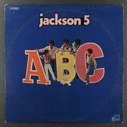 The Jackson 5, ABC [1981 Reissue] (LP)