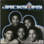 The Jacksons, Triumph (LP)