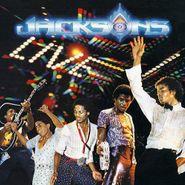 The Jacksons, The Jacksons: Live (CD)