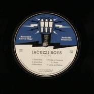 Jacuzzi Boys, Live At Third Man 10-02-2010 (LP)