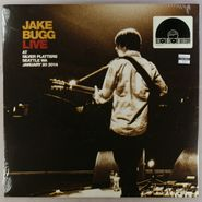 "Jake Bugg, Live At Silver Platters [Record Store Day] (12"")"