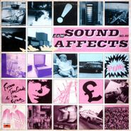 The Jam, Sound Affects [Original UK Issue] (LP)