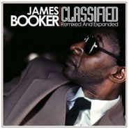 James Booker, Classified: Remixed And Expanded (LP)
