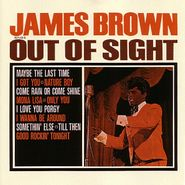 James Brown, Out of Sight (CD)