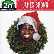 James Brown, 20th Century Masters: The Best of James Brown - The Christmas Collection (CD)