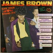 James Brown, Can Your Heart Stand It!! (LP)