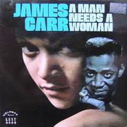 James Carr, A Man Needs A Woman (CD)