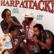 James Cotton, Harp Attack! (CD)