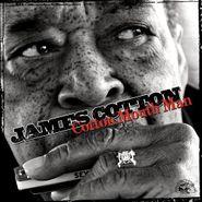 James Cotton, Cotton Mouth Man (CD)