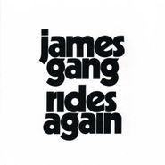 James Gang, Rides Again (CD)
