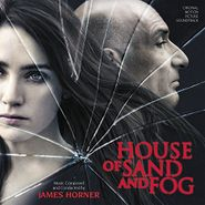 James Horner, House Of Sand And Fog [Score] (CD)