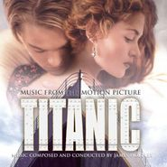 James Horner, Titanic [OST] (CD)