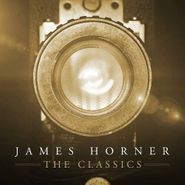 Various Artists, James Horner: The Classics (CD)