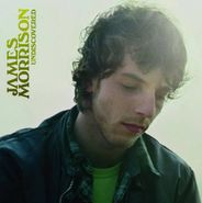 James Morrison, Undiscovered (CD)
